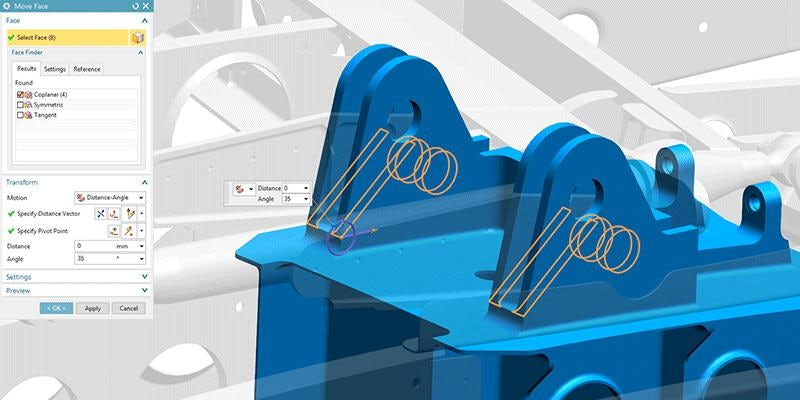 Siemens Nx Cloud Connected Products Siemens Plm Software