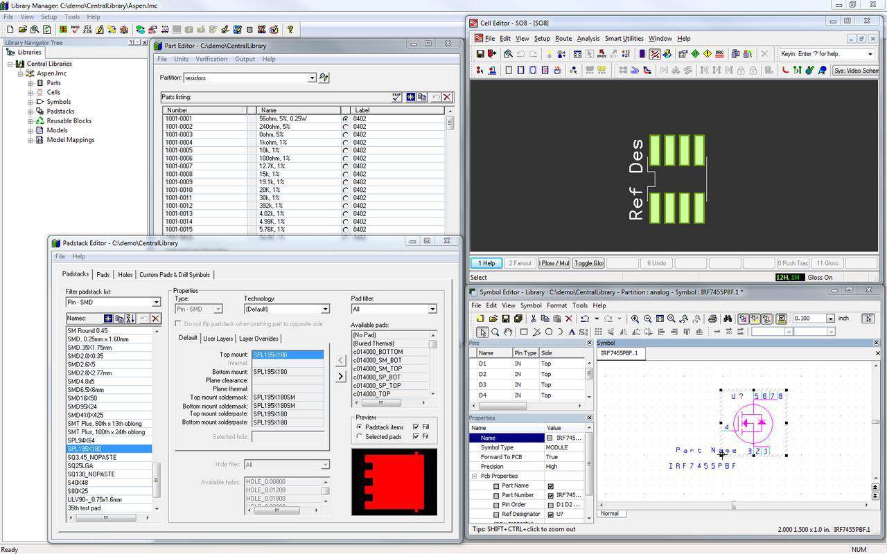 fpga的逻辑分析功能_项目数据管理 - Mentor Graphics