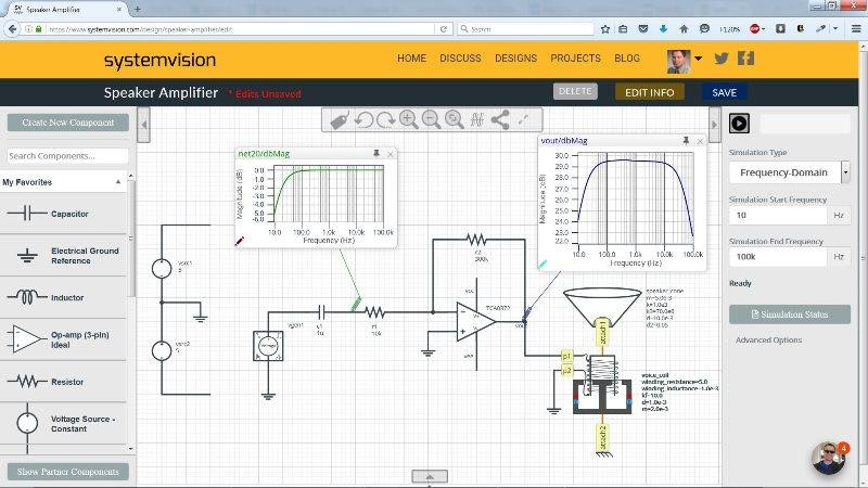 Schematic Capture Pads - Electrical Work Wiring Diagram • on free venn diagram, free design, logic synthesis, free electronics, free schedule, free assembly, free sectional, free logic, free pictogram, free cad, free drawing, electronic design automation, digital electronics, schematic editor,
