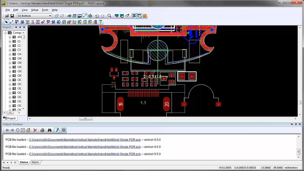 Window Simplify Pcb Layout Nve Media Buildelectroniccircu Attend This Webinar To Learn How Pads Can Reduce Design Time Through Physical Reuse Pdr We Will Examine The Various Uses For