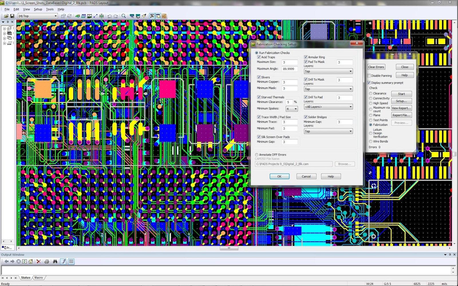 Charmant Pcb Diagrammsoftware Zeitgenössisch - Schaltplan Serie ...