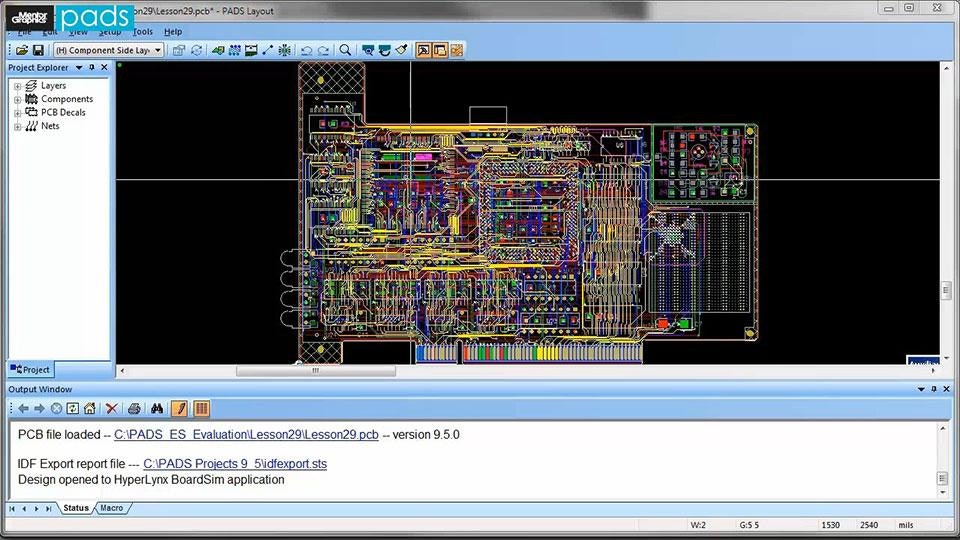 Start Smarter: Easy Constraint Management for Desktop PCB Design ...