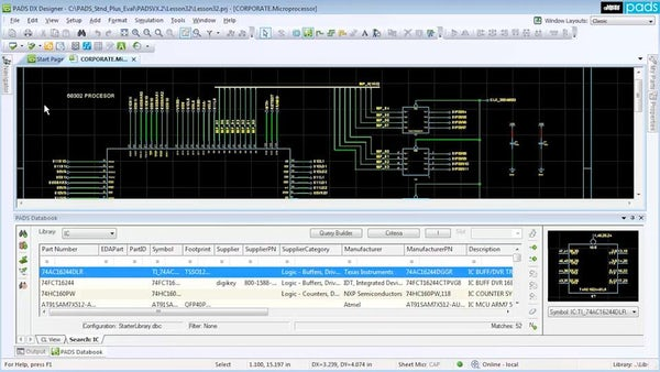 Pads Constraint Management Mentor Graphics
