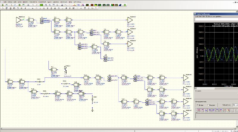 PADS Analog/Mixed-Signal Design Suite - Mentor Graphics