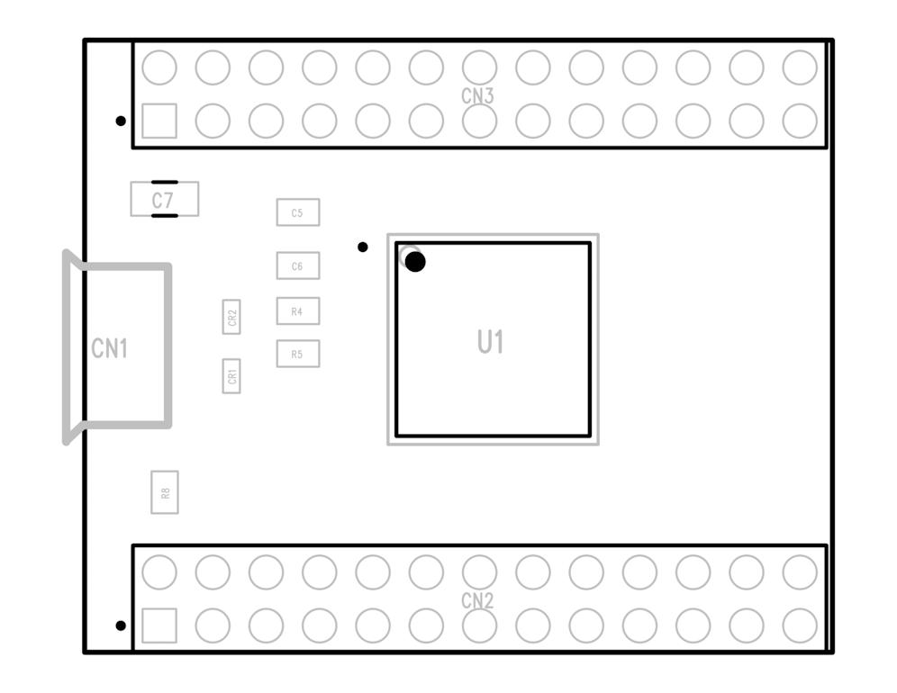 FTDI FT4232H Mini Module - Mentor Graphics