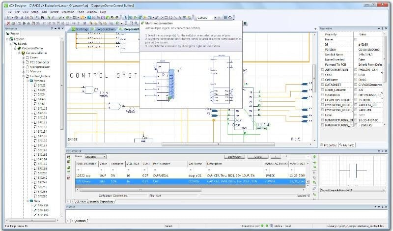 Schematic Capture Software Review - Car Wiring Diagrams Explained •