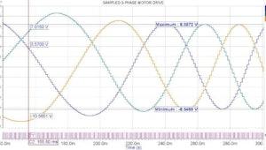 回路の解析、シミュレーション、デバッグ