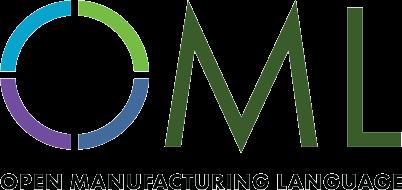 OML - Open Manufacturing Langauge