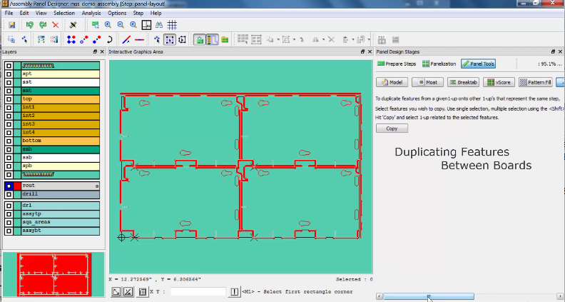 Quickly Edit Your PCB Panels to Minimize Waste - Valor Process ...