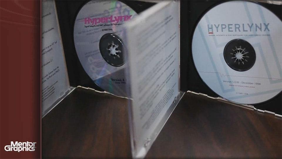 25年の実績を誇るHyperLynx、高速PCB設計をリード