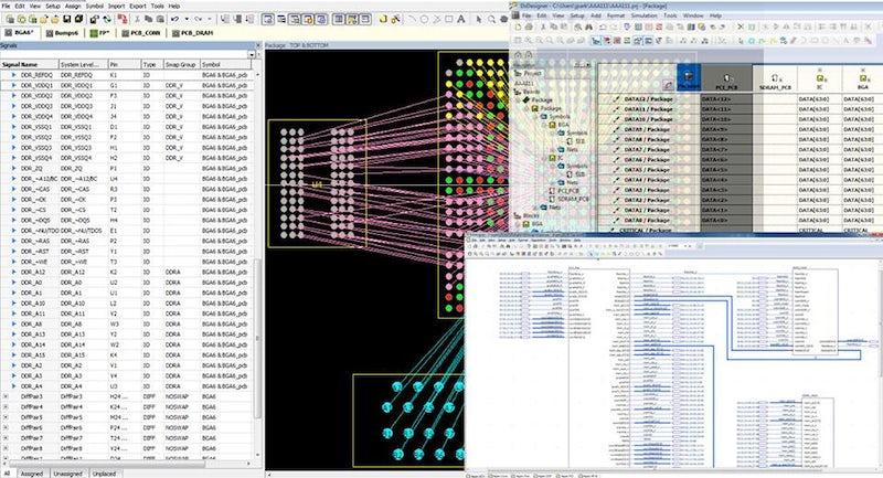 Connectivity Management screenshot