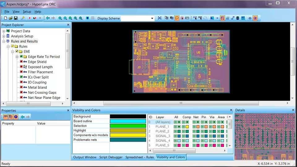 Complementing Simulation with Electrical Rule Checking - Mentor Graphics
