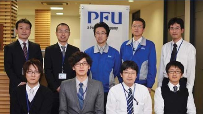 株式会社PFU