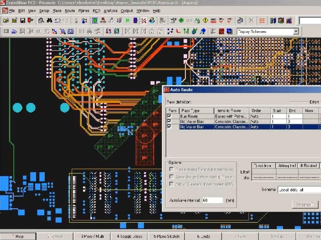 Are Complex PCB Layout Topologies Slowing You Down? - Mentor Graphics