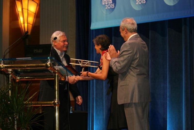 Bob Madge Innovation Award