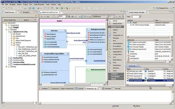 Design Manager Software